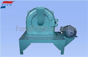 Thermoplastic Fine Powder Mill