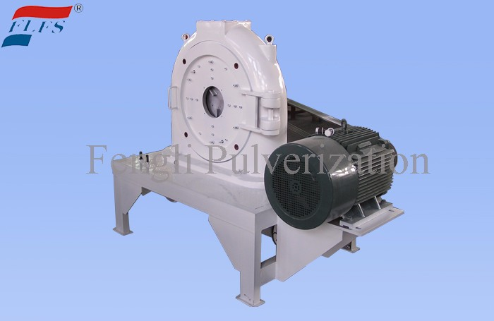 SFM Thermoplastic Fine Powder Mill