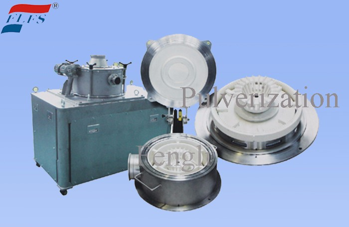 Ceramics Grinding Equipment