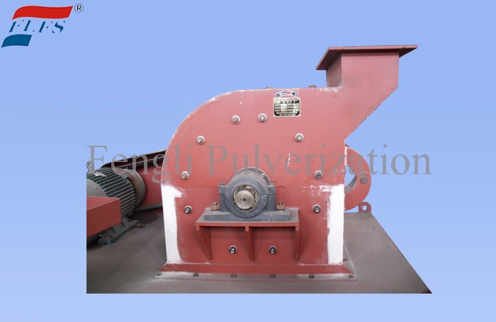 CSF Hammer Crusher