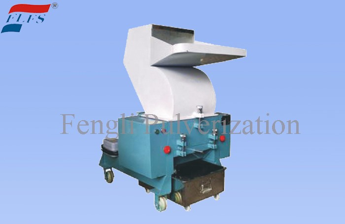 PC Plastic Crusher