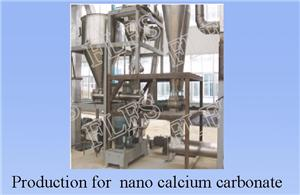 nano calsium carbonate