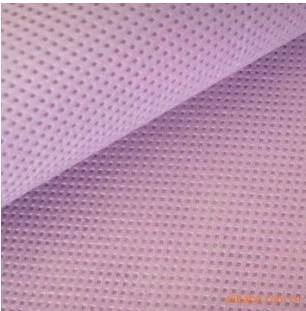 PP Spunbonded Nonwoven Fabric Medical Bed Sheet
