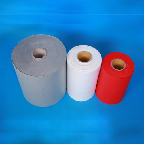 Non Woven Fabric With Essence