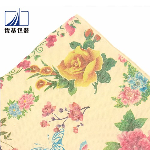 Non Woven Printing Fabric