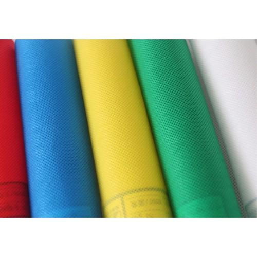 Pp Spunbonded Non-woven Fabrics