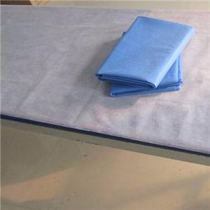 High quality PP Spunbonded Nonwoven Fabric Medical Bed Sheet Quotes,China PP Spunbonded Nonwoven Fabric Medical Bed Sheet Factory,PP Spunbonded Nonwoven Fabric Medical Bed Sheet Purchasing