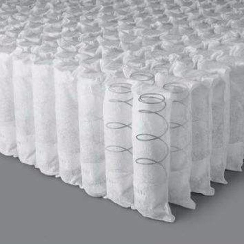 Spring Pocket Spunbond Nonwoven Fabric