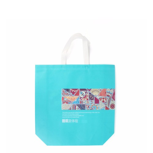 Wholesale Printed Nonwoven Fabric Gift Bag