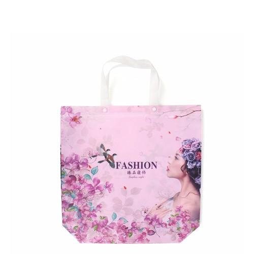PP Spunbond Non Woven Fabric Bag Shopping Bag