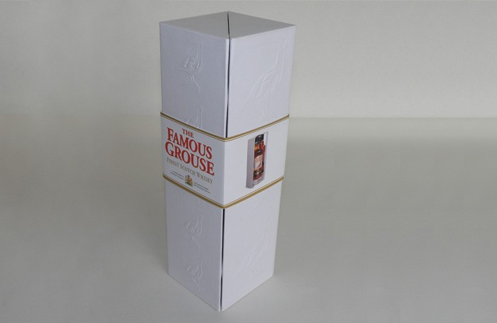 Wine Boxes For Scotch Whisky