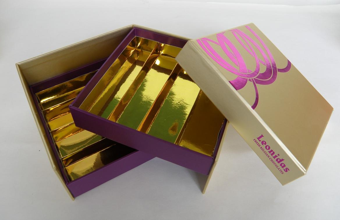 Premium Packaging Custom