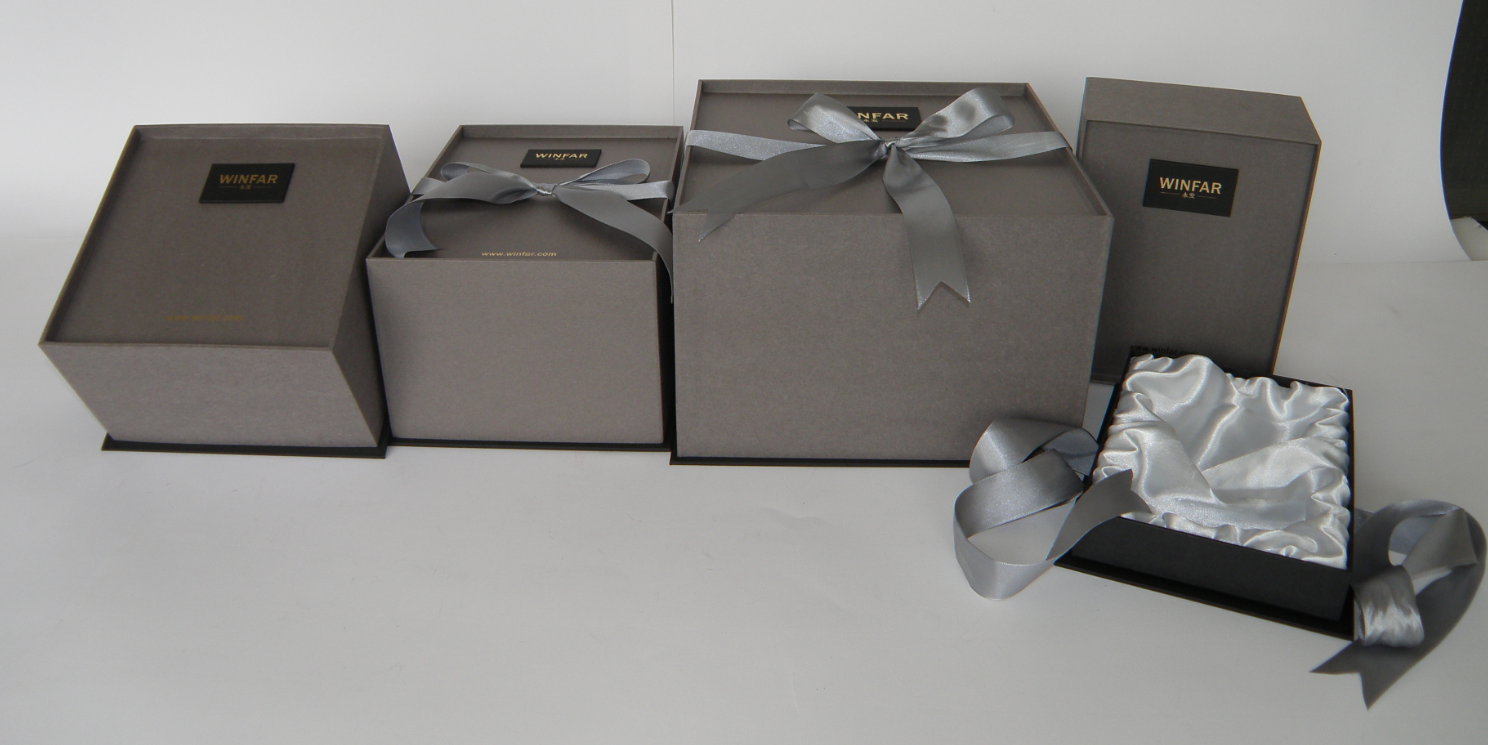 Speciality Paper Packaging Box