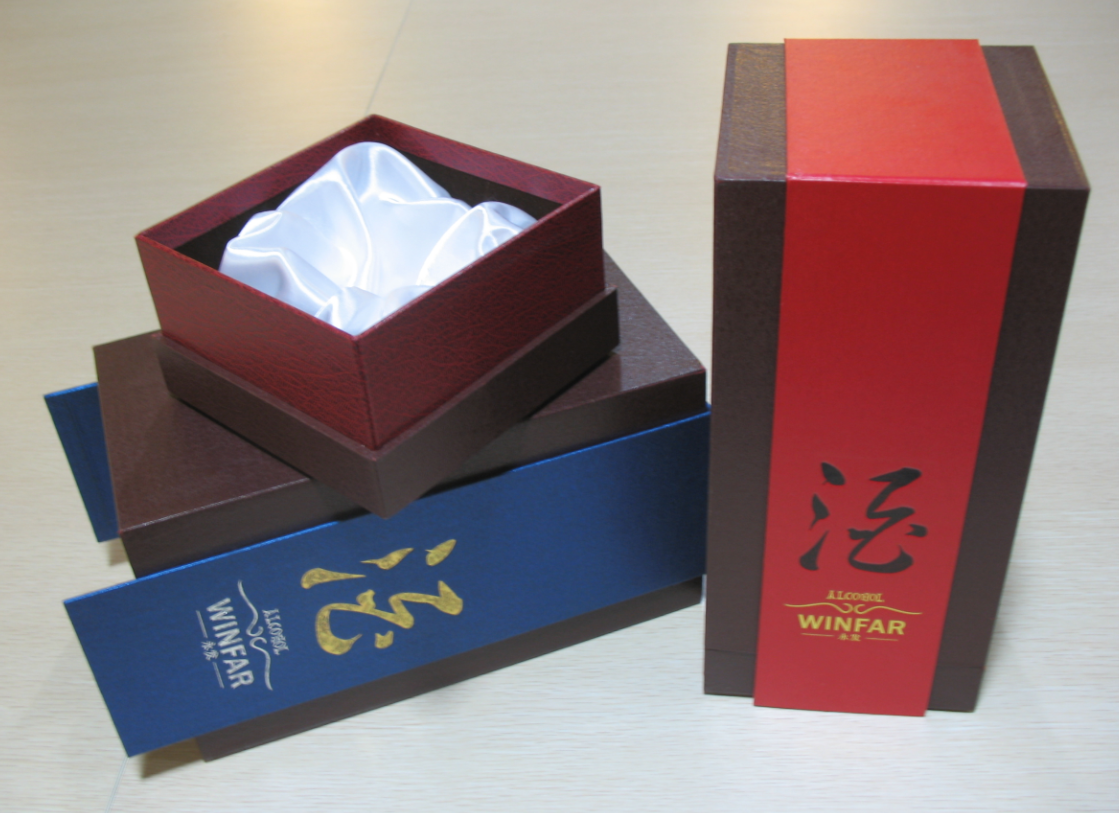 Bespoke Packaging Boxes Quotes