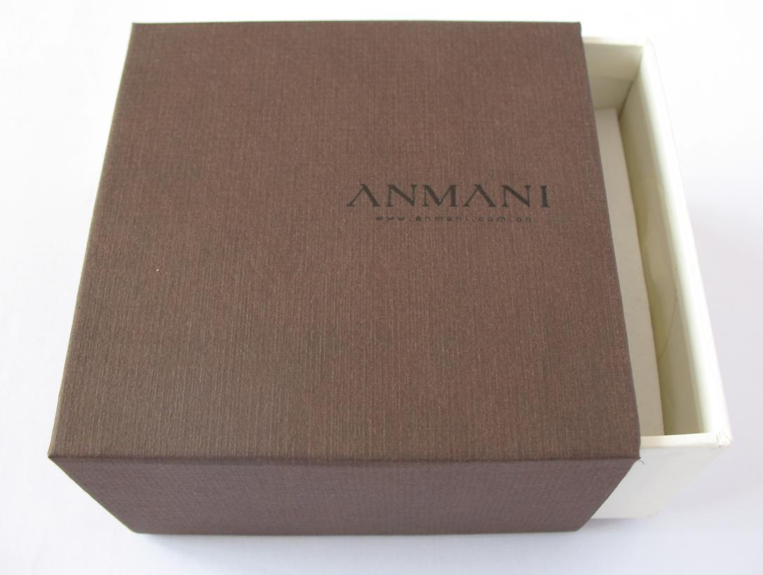Cardboard packaging gift box