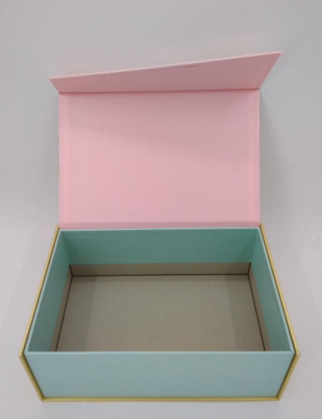 High quality custom presentation boxes