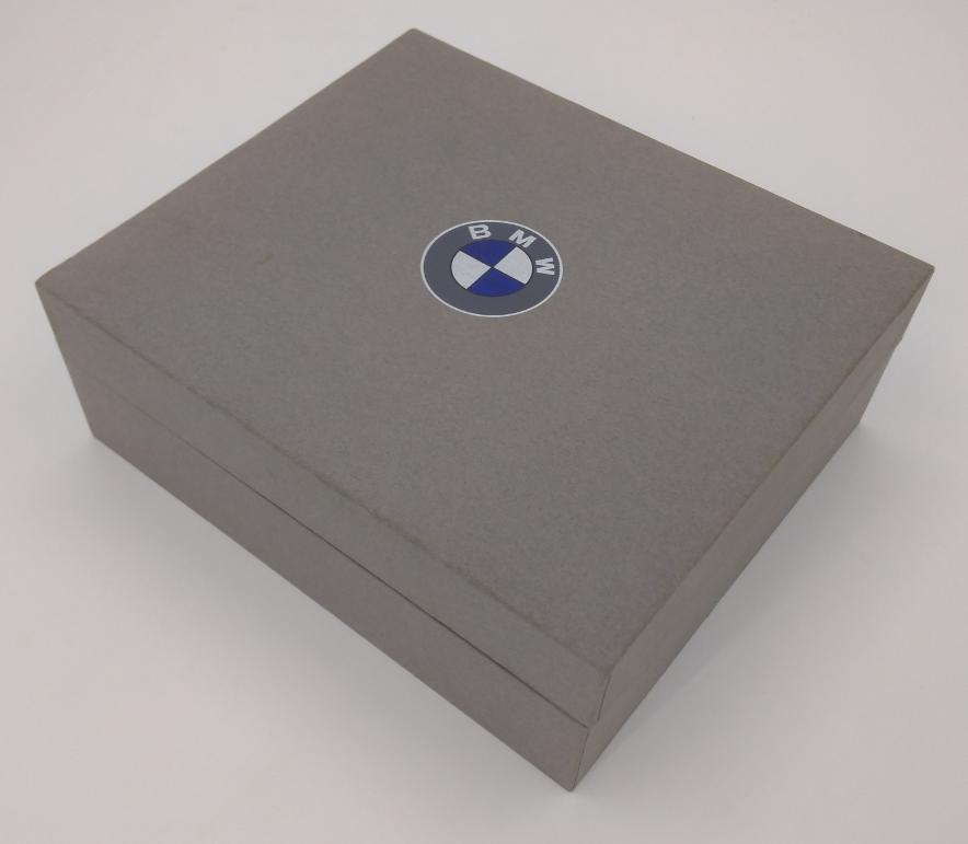 Sales Watch box paper