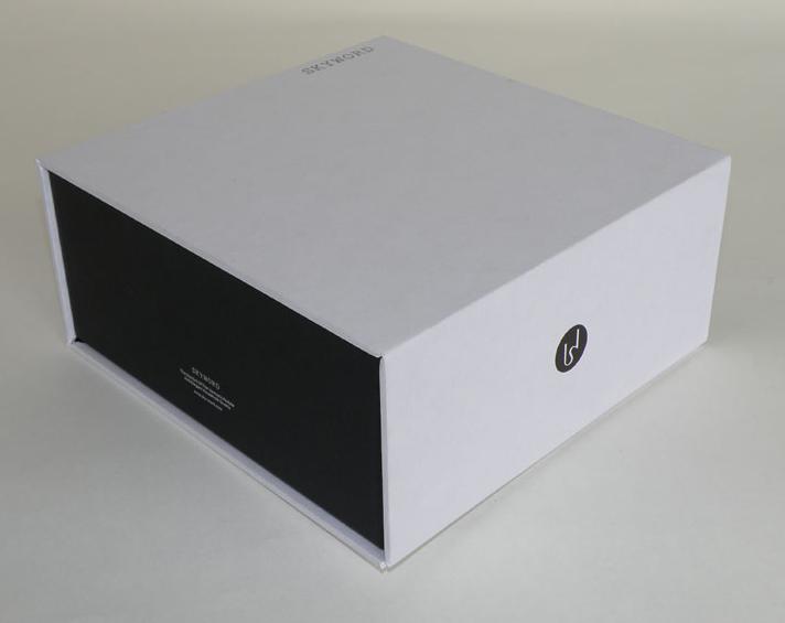 Cheap electronic packaging