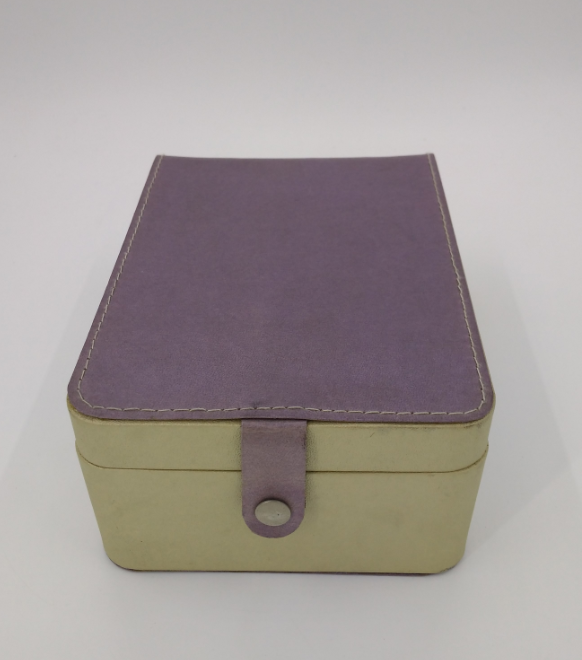 Pu Leather Packaging