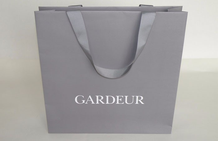 Luxury Packaging Bag