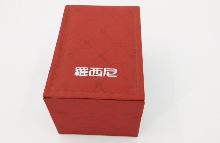Pu jewelry packaging box