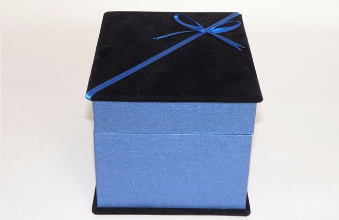 Necklace box Manufacturers, Necklace box Factory, Supply Necklace box