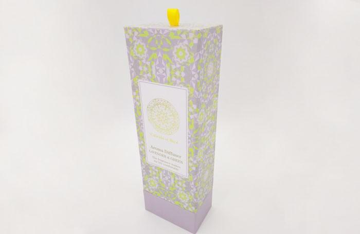 Perfume box luxury