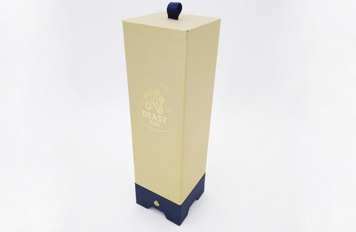 Wine bottle gift box Manufacturers, Wine bottle gift box Factory, Supply Wine bottle gift box