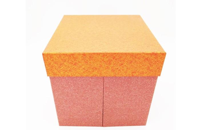 Storage Box Folding