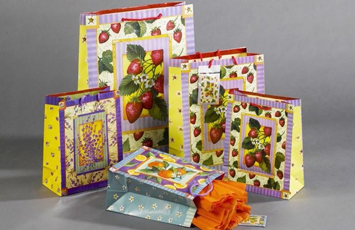 Paper Bag For Food Manufacturers, Paper Bag For Food Factory, Supply Paper Bag For Food