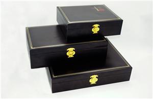 Presentation packaging box
