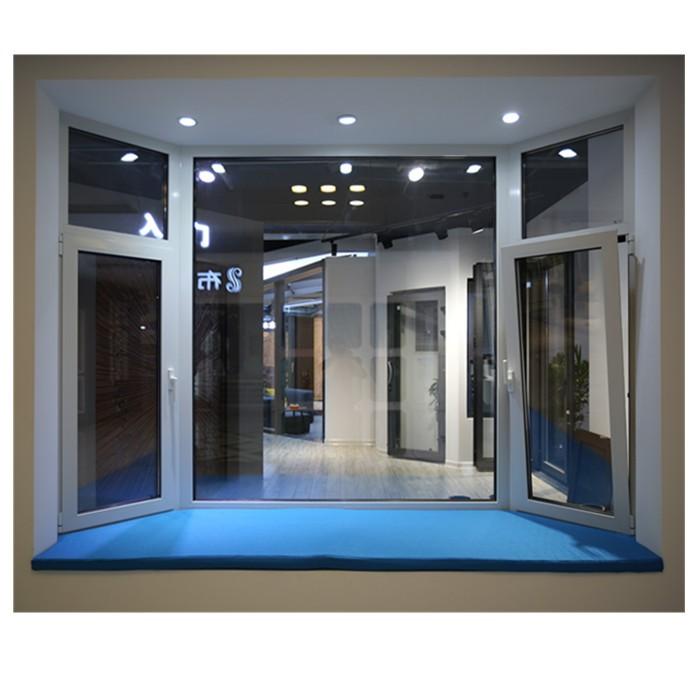 Thermal Break Aluminium Corner-joint Window Manufacturers and Factory