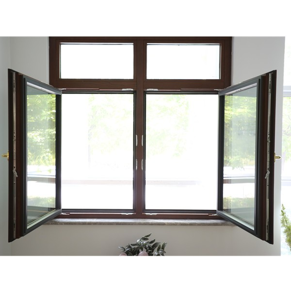 Thermal Break Aluminium Casement Window Manufacturers and Factory