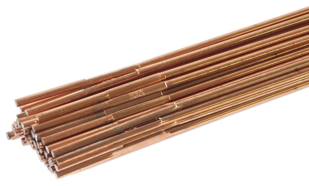 Copper Alloy Welding rod