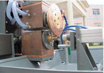 Roll (seam) Welding Machine