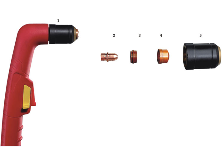 Plasma cutting torch Cebora Manufacturers, Plasma cutting torch Cebora Factory, Supply Plasma cutting torch Cebora