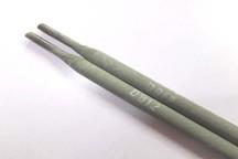 Schweißnahtelektrode aus Stahl