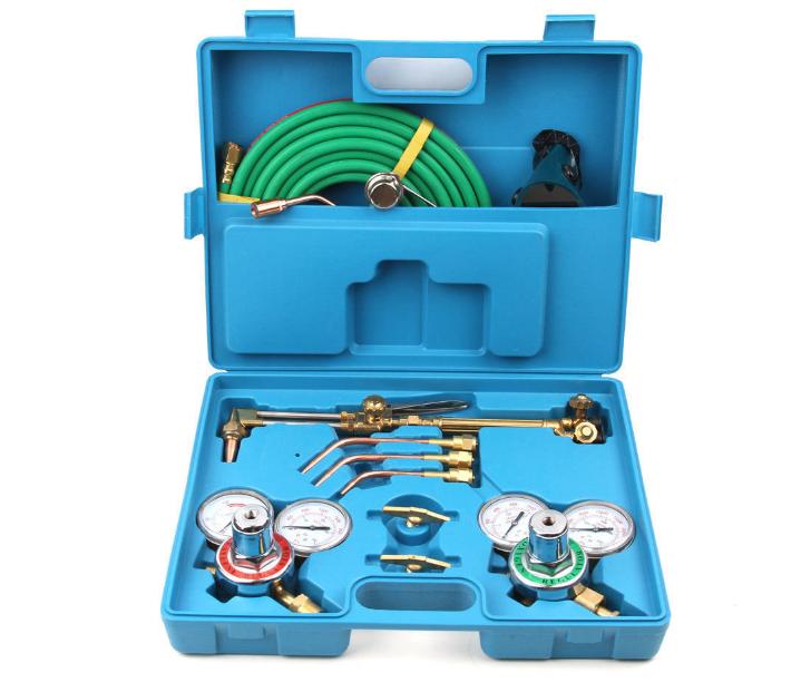welding cutting kit,gas welding cutting kit,welder tool