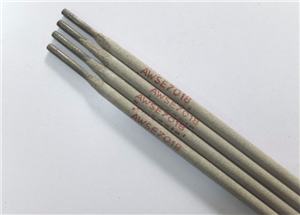 Low-Alloy Steel Welding Electrode