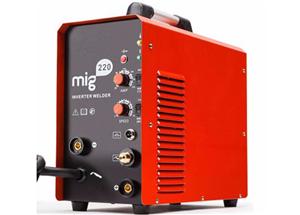 Máquina de soldadura MIG