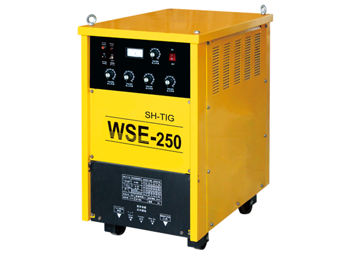Pulsed Argon Arc Welding Machine