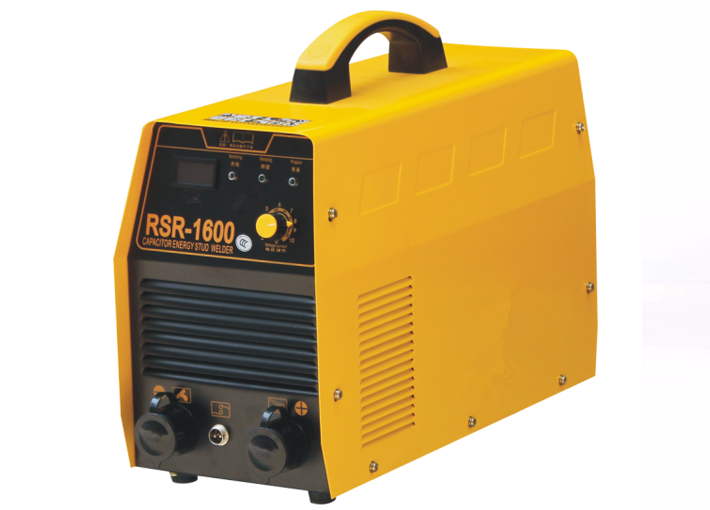 Power Storage Stud Welding Machine
