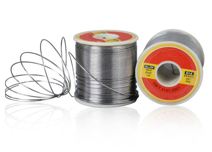 Tin Solder Wire/bar/paste/flux