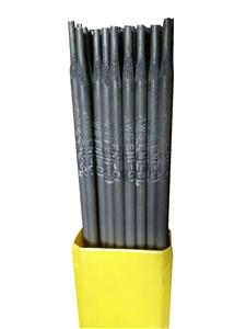 Electrodo de soldadura de hierro fundido