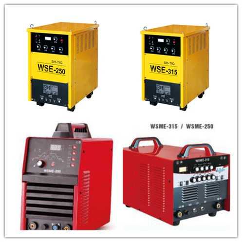 Pulsed Argon Arc Welder