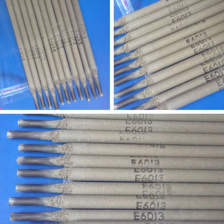low carbon welding rod