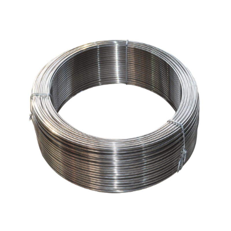 The difference between Welding wire and welding rod