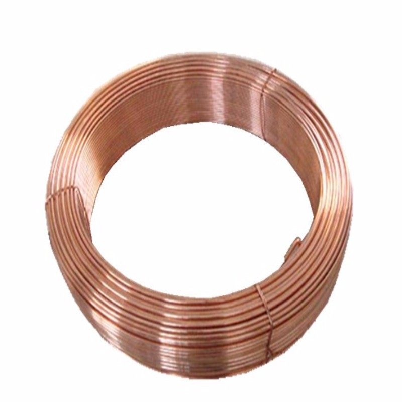 What is the difference between welding rod, welding core and welding wire?