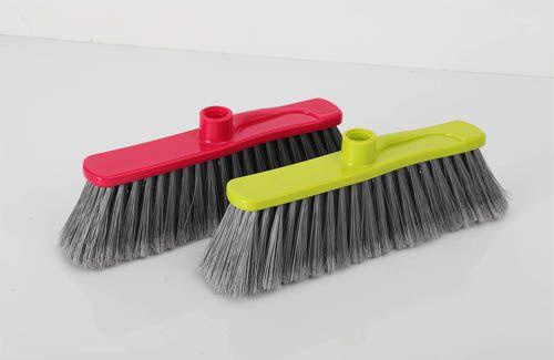 Straight Broom