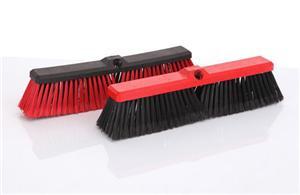 Out Door Push Broom